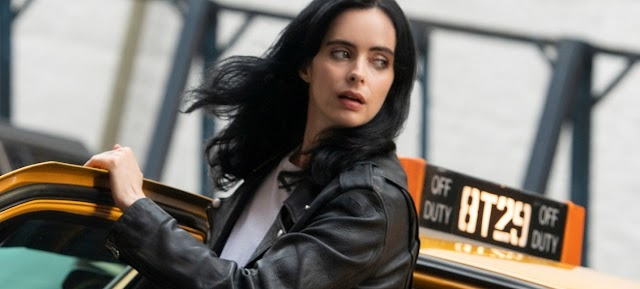 "Rumor: Jessica Jones will appear in the TV series ""She-Hulk"""