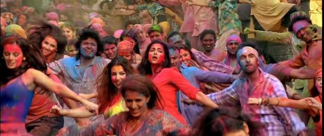Top 10 Best Bollywood Holi Songs List 2021