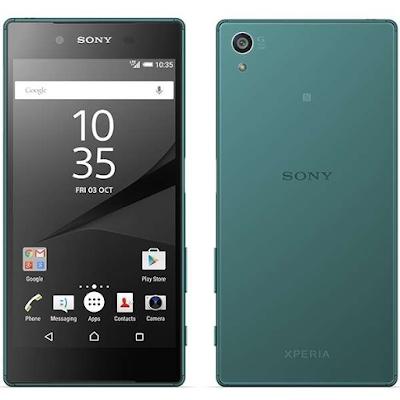 sony-xperia-z5-firmware