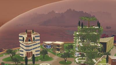 Surviving Mars Game Screenshot 11