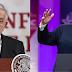 """Trump y López Obrador destacan los beneficios del T-MEC y reafirman la """"cercana y fuerte"""" relación entre México y EE.UU."""