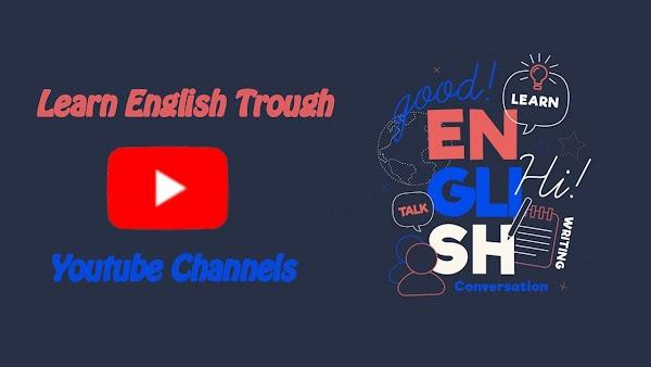 10 Channel Youtube Untuk Belajar Bahasa Inggris