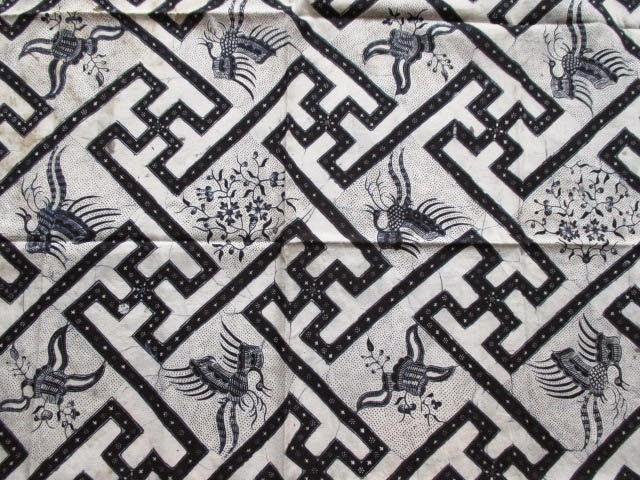 Pesona Craft Motif Batik Geometris