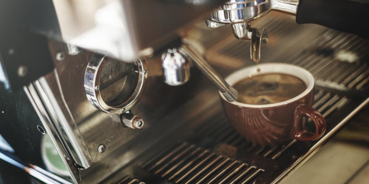кофемашина для ресторана в аренду