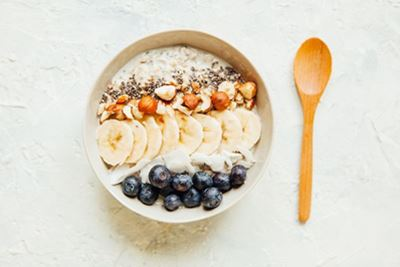 5 Kudapan Pilihan yang Sehat dan Aman untuk Penderita Kolesterol Tinggi