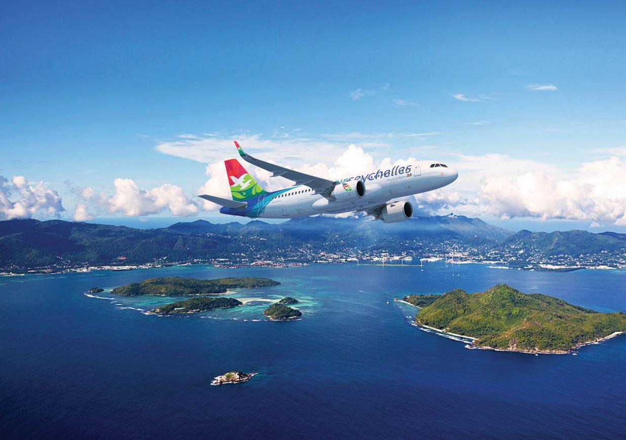 طيران سيشل تسيّر رحلات أسبوعية مباشرة بين دبي وسيشيل