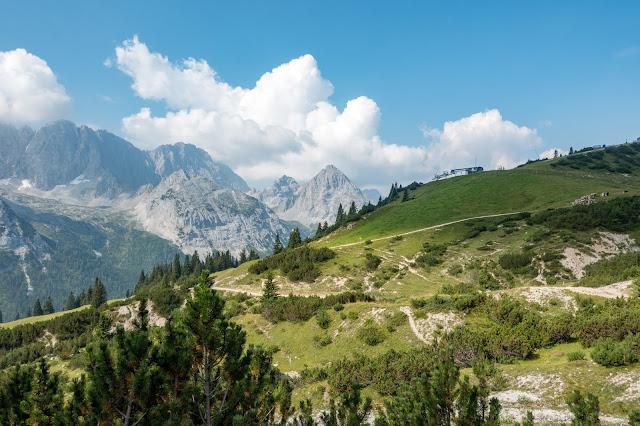 Die schönsten Wanderungen an der Zugspitze – Das sind unsere Top 5. Wandern an der Zugspitze. 02