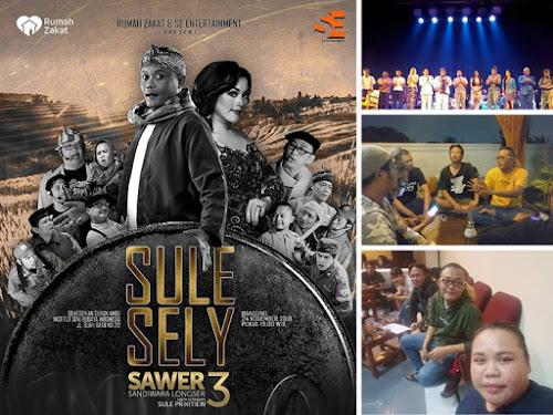 Sandiwara Longser Sawer 3 ISBI Bandung