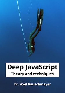 Deep JavaScript: Theory and techniques