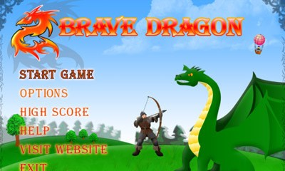 Brave Dragon Game