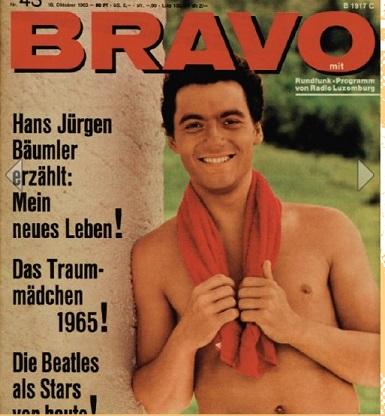 Class Bravo Teen 59