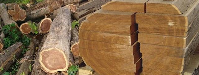 Gia công gỗ Teak