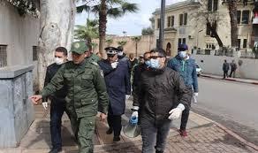 Maroc- contrairement à la date proposée par le décret, l'état d'urgence sanitaire sera prolongé jusqu'à 10 juillet et non pas août
