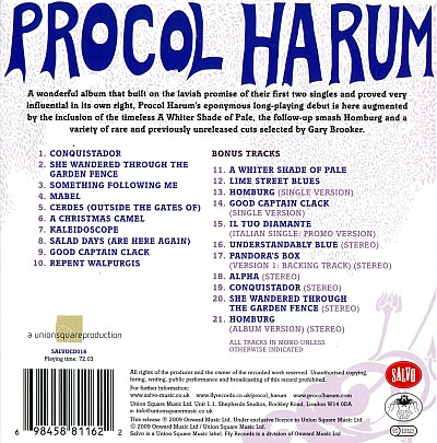 procol-harum-conquistador-1972-24 Procol Harum Conquistador 1972