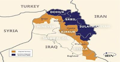 Iraq in the Kurdistan Region