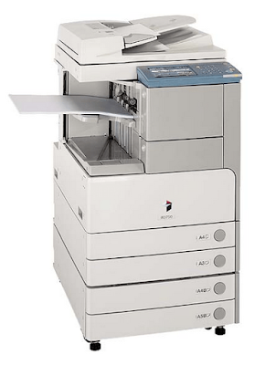 Spesifikasi Mesin Fotocopy Canon IR 4570