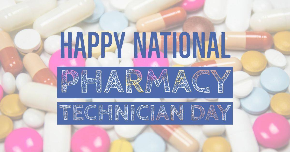 National Pharmacy Technician Day Wishes Images