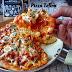 Resep Dan Cara Menciptakan Pizza Sederhana Memakai Alat Masak Teflon
