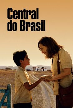 Central do Brasil Torrent – BluRay 720p/1080p Nacional
