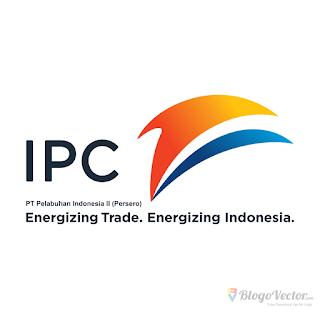 Pelindo II Logo vector (.cdr)