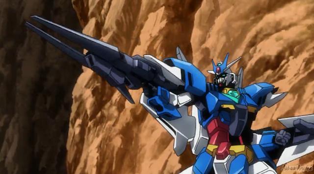 Gundam Build Drivers Re-Rise Episode 02 Subtitle Indonesia