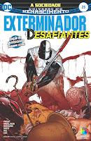 DC Renascimento: Exterminador #25