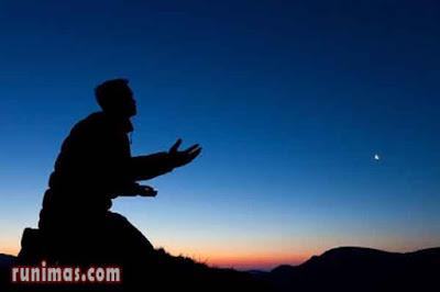 ciri ciri dan tanda doa yang dikabulkah oleh allah swt