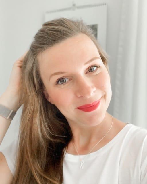 Katharina von Küken & Nest