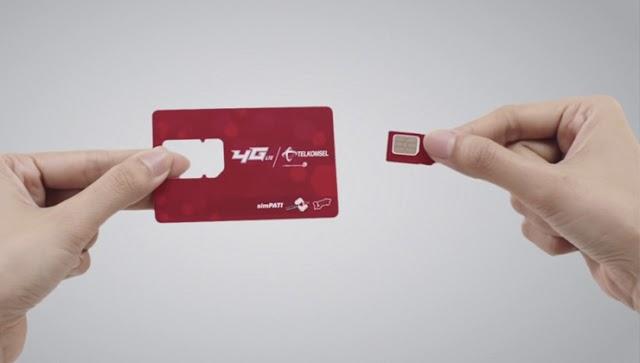 Kartu Simpati, As dan Loop Akan Dimatikan Telkomsel, Bagaimana Nasib Pelanggan?