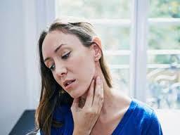 biến chứng sau cắt amidan