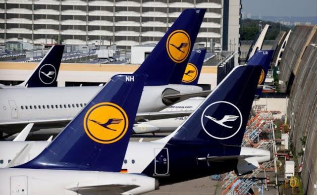 Ετοιμη να διακόψει τις διεθνείς πτήσεις προς το έδαφός της η Γερμανία