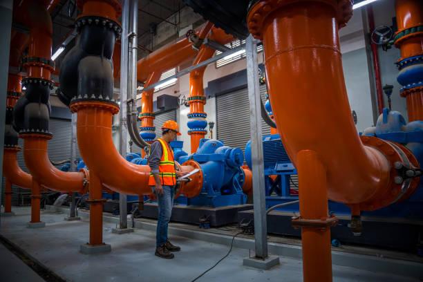 pengelolaan air dengan smart water management dari Schneider Electric