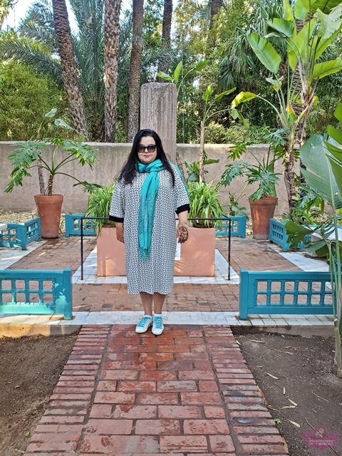 O que fazer em Marrakech