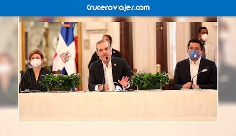 República Dominicana presenta un plan de seguridad sanitaria para la recuperación del turismo