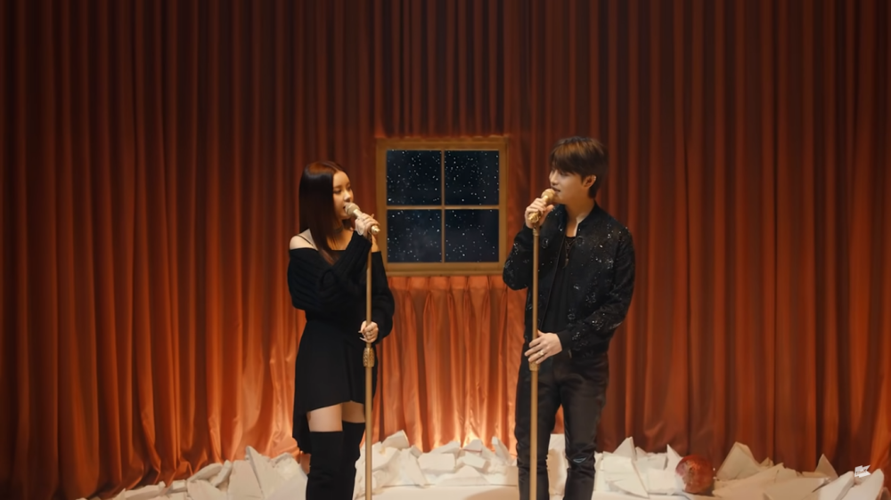 Moon Sujin Released Her Duet Song With NCT's Taeil