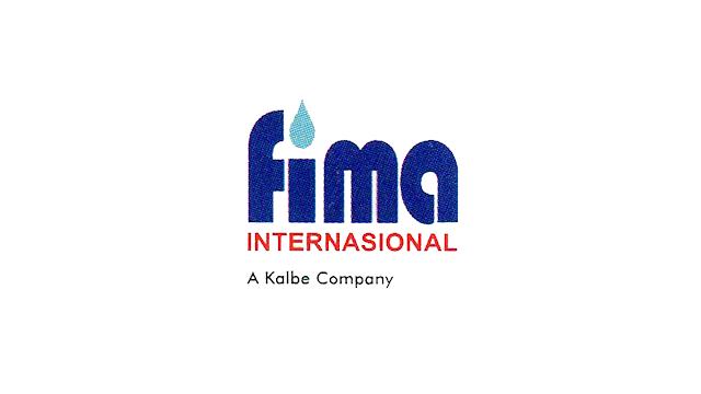 Lowongan Kerja PT Finusolprima Farma Internasional (Fima Farma) Penempatan Cilegon