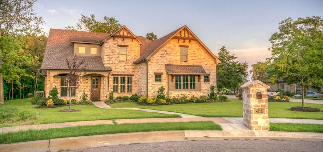 Chalet e hipoteca