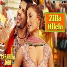 Zilla Hilela (Jabariya Jodi)