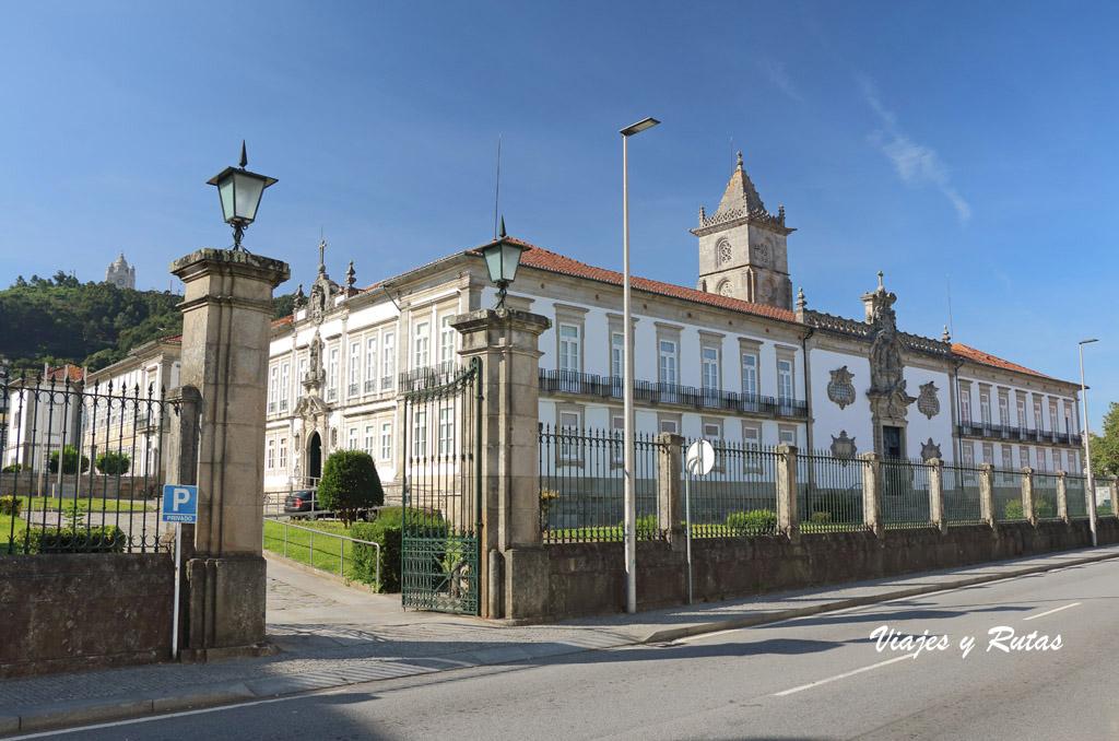 Convento de Santa Ana o de la Caridad de Viana do Castelo