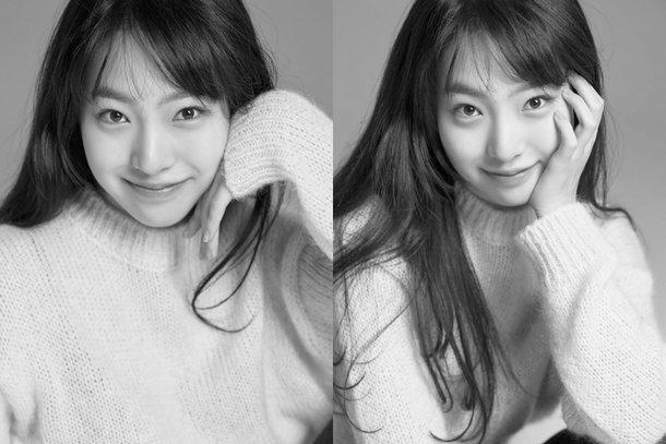 Hwang Shin Hye'nin kızı Lee Jin Yi,  oyuncu olarak YG'ye girdi