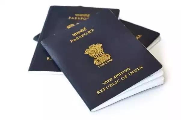 पासपोर्ट कैसे बनवाएं ? इसके लिए आवश्यक दस्तावेज क्या हैं? Passport बनवाने में कितना खर्चा होता है?