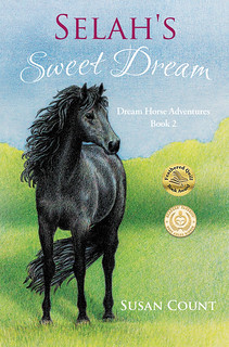 Selah's Sweet Dream (Dream Horse Adventures #2)