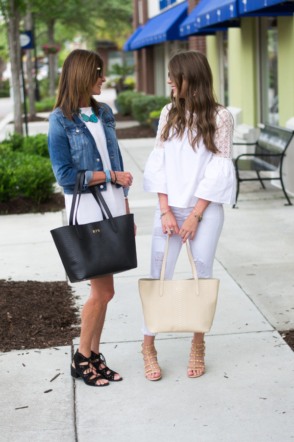 Finding the Perfect Mothers Day Gift by fashion blogger Kelsey of Chasing Cinderella