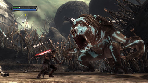 Star Wars The Force Unleashed Ultimate Sith Edition (2009) Download Free Full Game For PC Via Direct Filehost Parts
