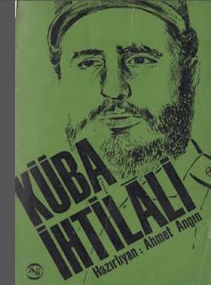 Fidel Castro - Küba İhtilali