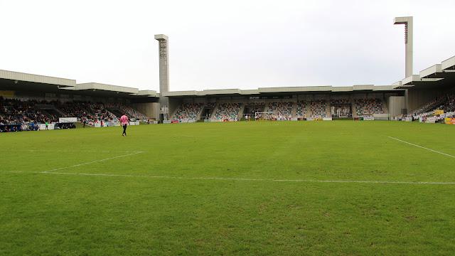 Campo de fútbol de Lasesarre