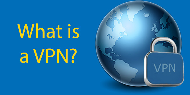 What's a VPN and How Does It Help Me?