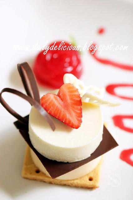 Chocolate Hazelnut Crepe Cake Recipe