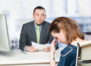 10 Pertanyaan Wawancara Kerja Yang Paling Sering Ditanyakan HRD