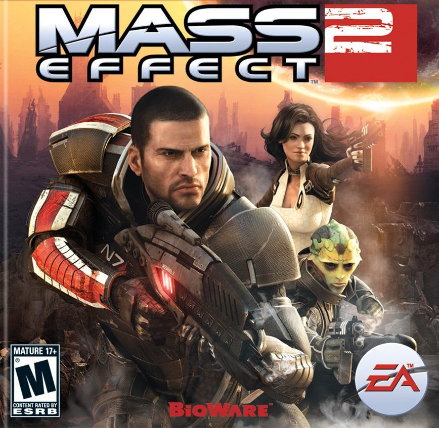 mass effect 2 romanzen